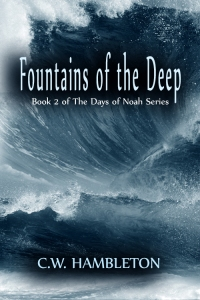 Fountains of the Deep